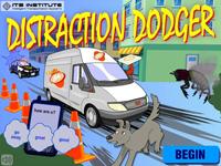 Distraction dodger