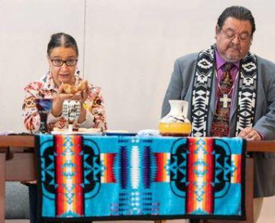 Native Amer Day