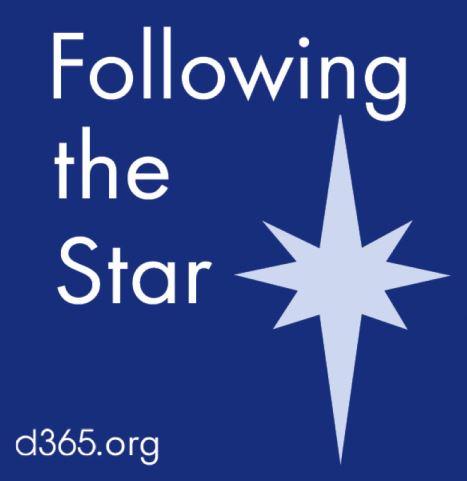 Follow Advent Star