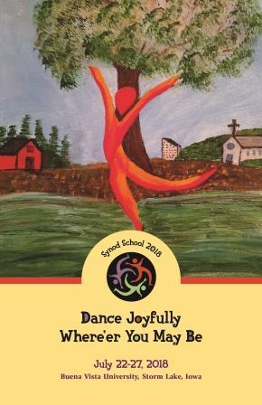 2018 Synod School