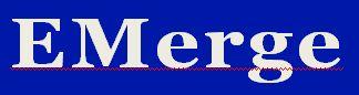 Emerge Logo Little