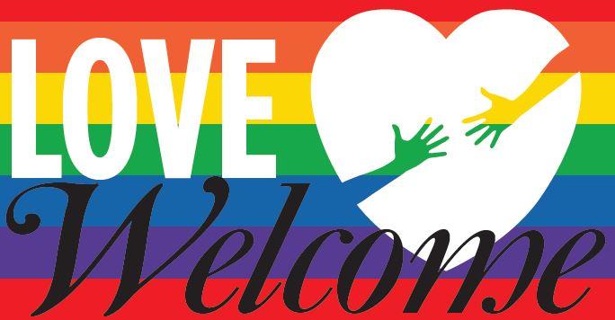 Love Welcome