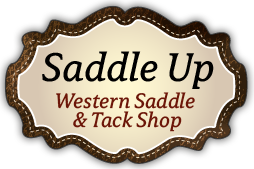 Saddle Up_ Western Saddle _ Tack Shop