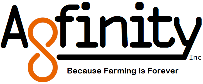 Agfinity Logo