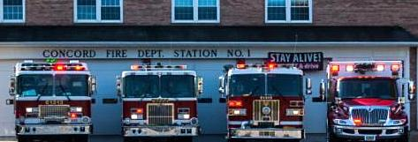 Concord Twp. Fire Deprtment
