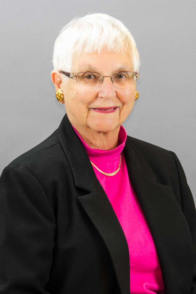 Connie Luhta