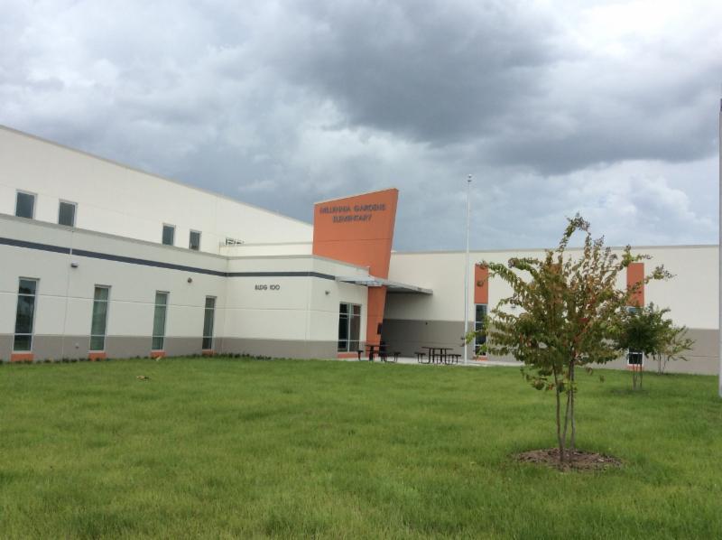 Millennia Gardens Elementary School