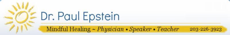Dr. Paul Epstein