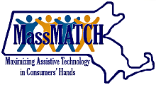 MassMATCH logo