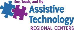 AT Regional Centers logo