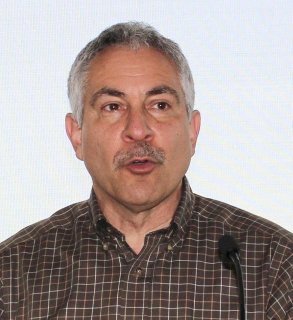 Joel Skolnick