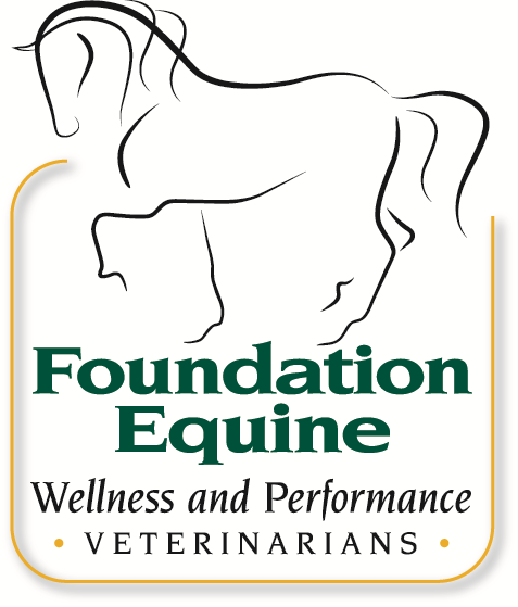 Foundation Equine, Wellness and Performance