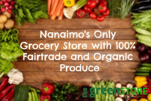 fairtrade organic 55785