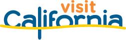 Visit California Logo