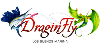 Dragin Fly Logo