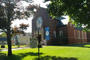 Saint Joseph's Church