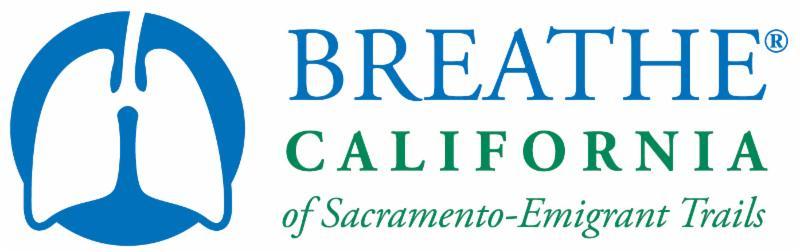 Breathe California Logo