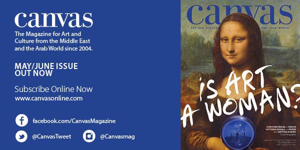 JRFA June Newsletter - Canvas Magazine