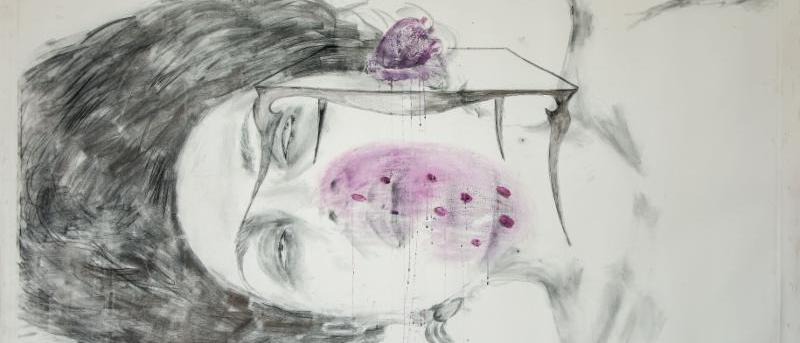 Amal Kenawy: Frozen Memory
