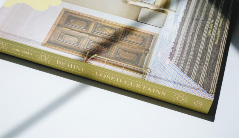Behind Closed Curtains_ Interior Design