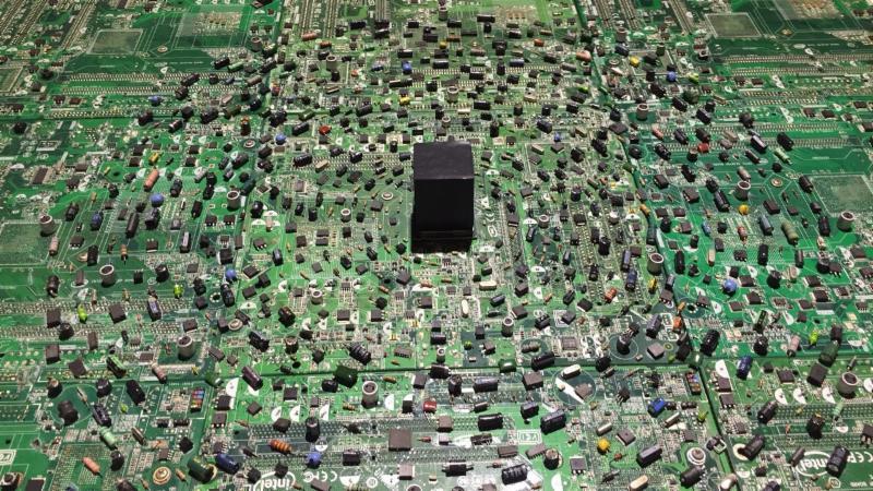 Epicenter X_ Saudi Contemporary Art