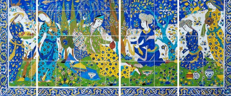Picnic_ Iranian Style