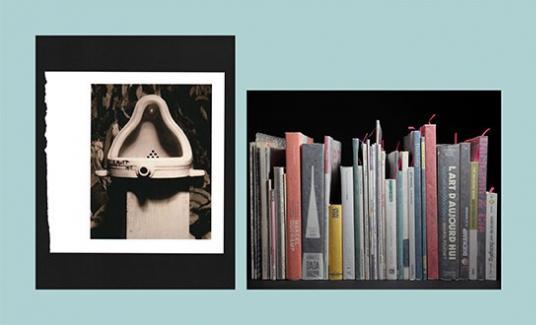 Sa_dane Afif - The Fountain Archives 2008-2017