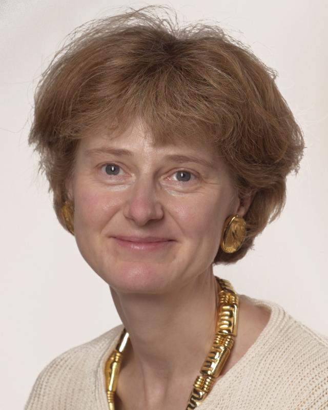 Janet Rady