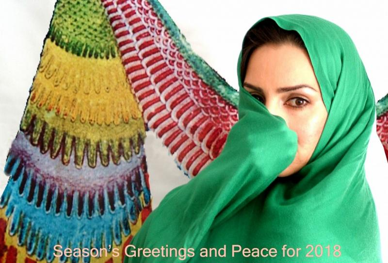 Season_s Greetings and Peace for 2017