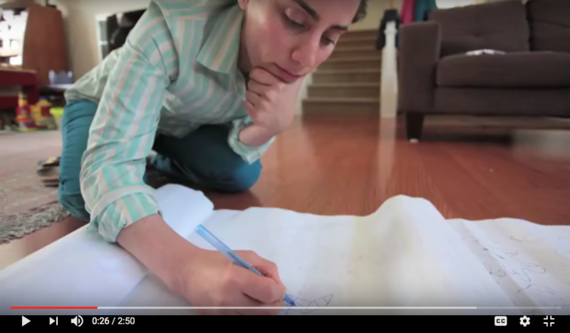 Remembering the Brilliant Maryam Mirzakhani