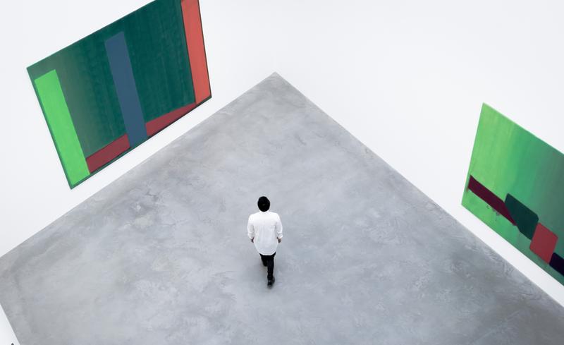 What Motivates Art Collectors?