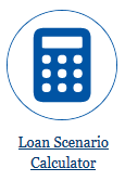 Loan Scenario Calculator
