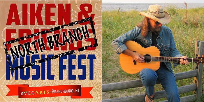 Aiken & Friends Fest, North Branch