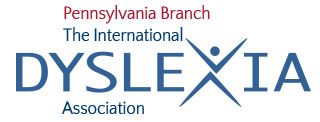 A Branch of the International Dyslexia Association
