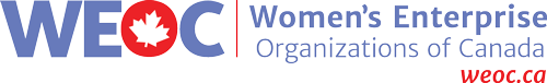 Women's Enterprise Organizations of Canada logo