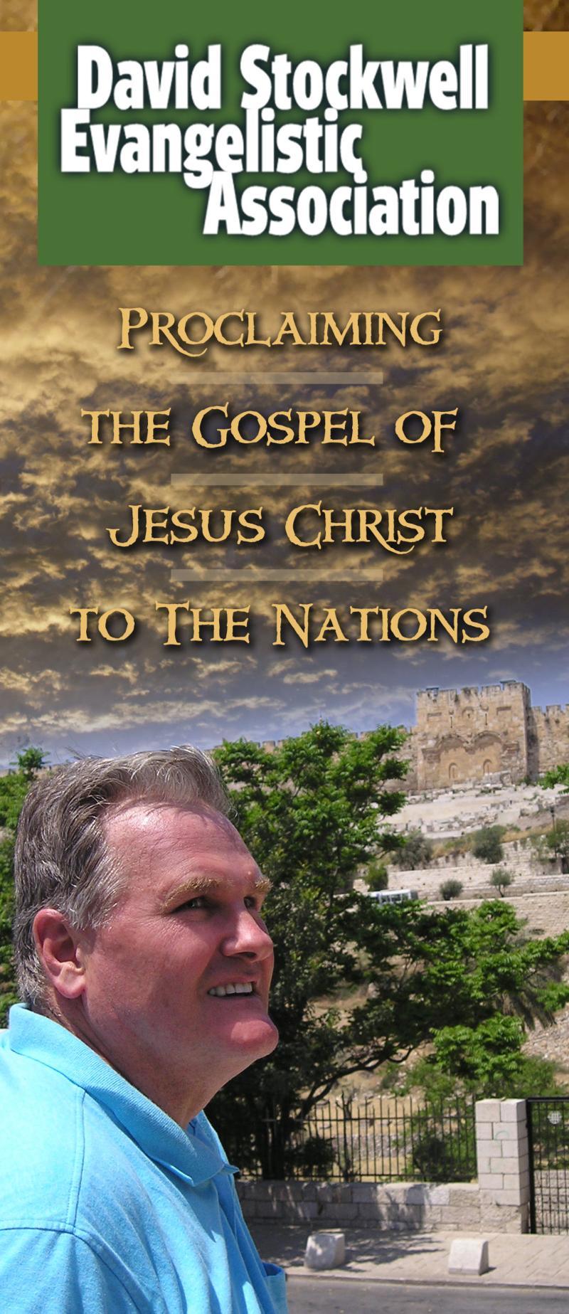 David Stockwell Evangelistic Association