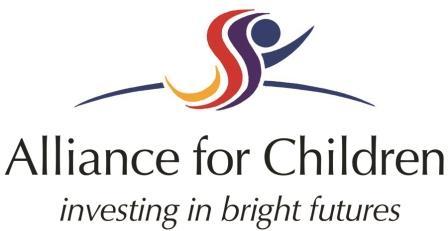 Alliance for Children Logo