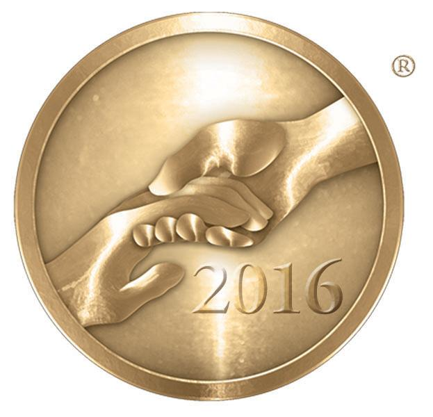 2016 Embracing Quality Awards