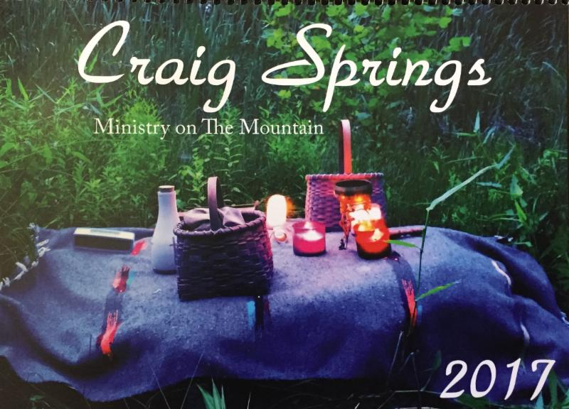 Craig Spring 2016