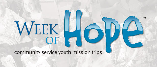 Group Week of Hope