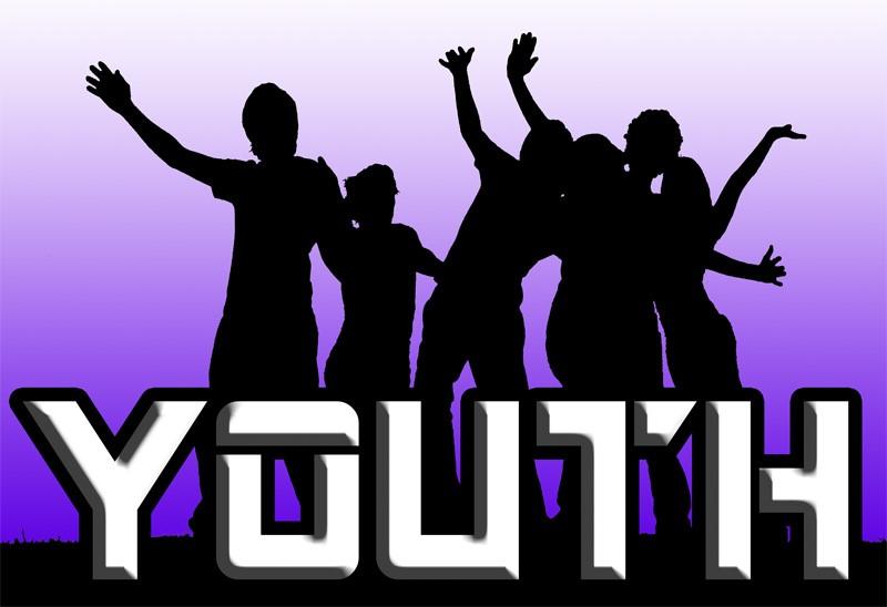 Youth Purple