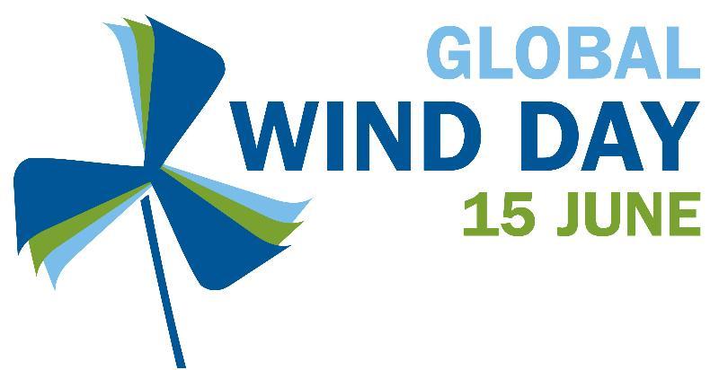 Global Wind Day logo new