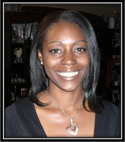 Theresa Todman-Founder