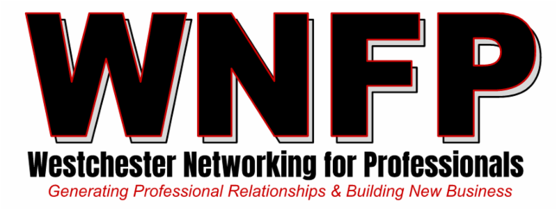 Westchester Networking for Professionals Logo
