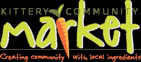 Kitery Farmer's Market logo