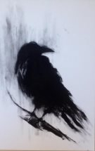 Charcoal by Anastasia Maertens