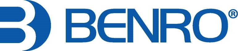 Benro Logo