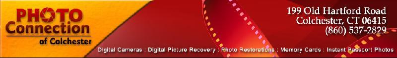 Photo Connection Logo