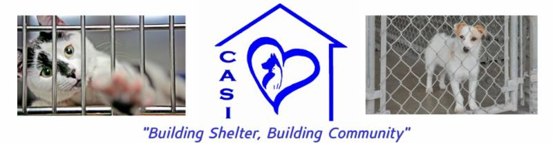 CASI - Carson Animal Services Initiative