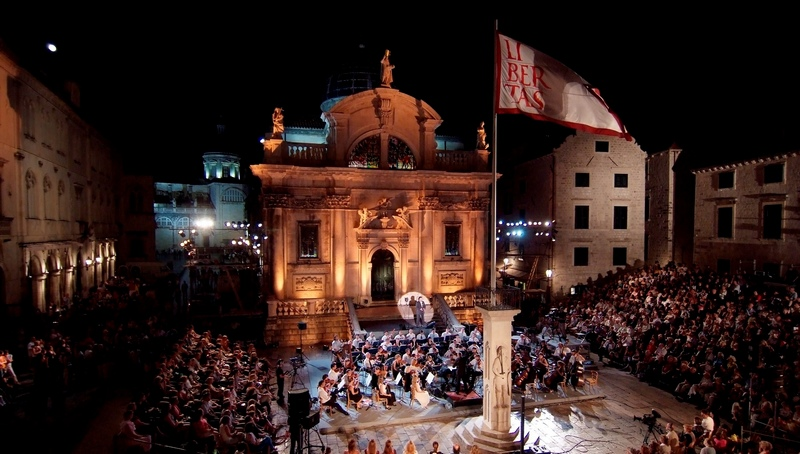 AzAmazing Evening_ Cello Concert at Old Town Dubrovnik - Dubrovnik_ Croatia
